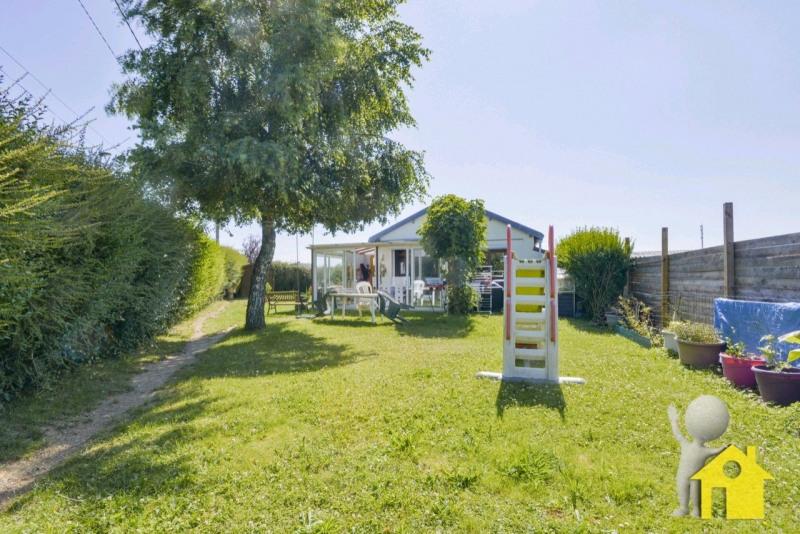 Vente maison / villa Neuilly en thelle 219000€ - Photo 6