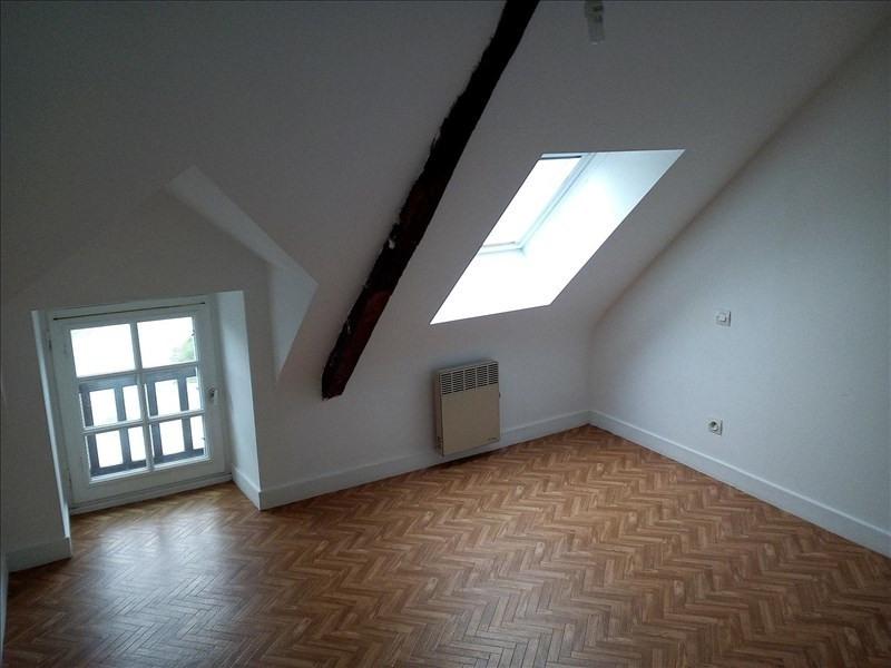 Location maison / villa St carreuc 450€ CC - Photo 5