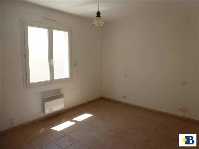 Vente maison / villa Naintre 80 250€ - Photo 5