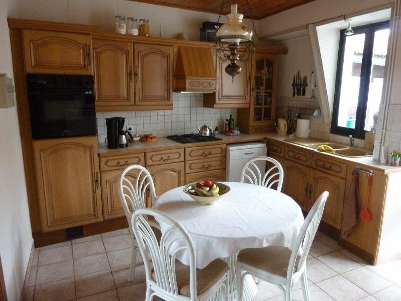 Vente maison / villa Secteur laignes 155000€ - Photo 4