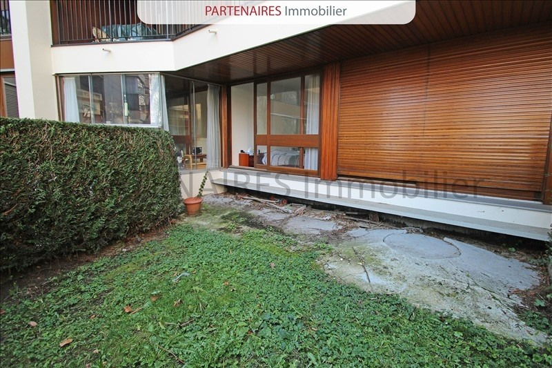 Sale apartment Le chesnay 350000€ - Picture 7