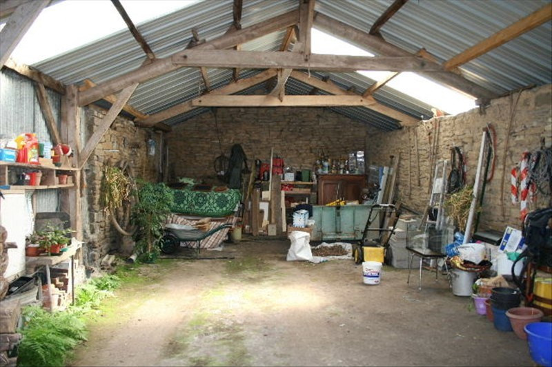 Vente maison / villa Cruguel 121900€ - Photo 6