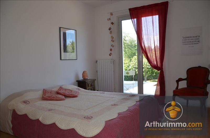 Vente maison / villa Peaugres 249000€ - Photo 3