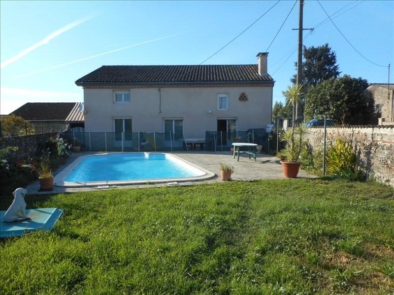 Vente maison / villa Albi 170000€ - Photo 1