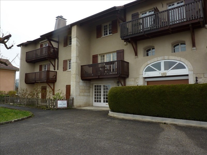 Vente appartement Chevry 395 000€ - Photo 10
