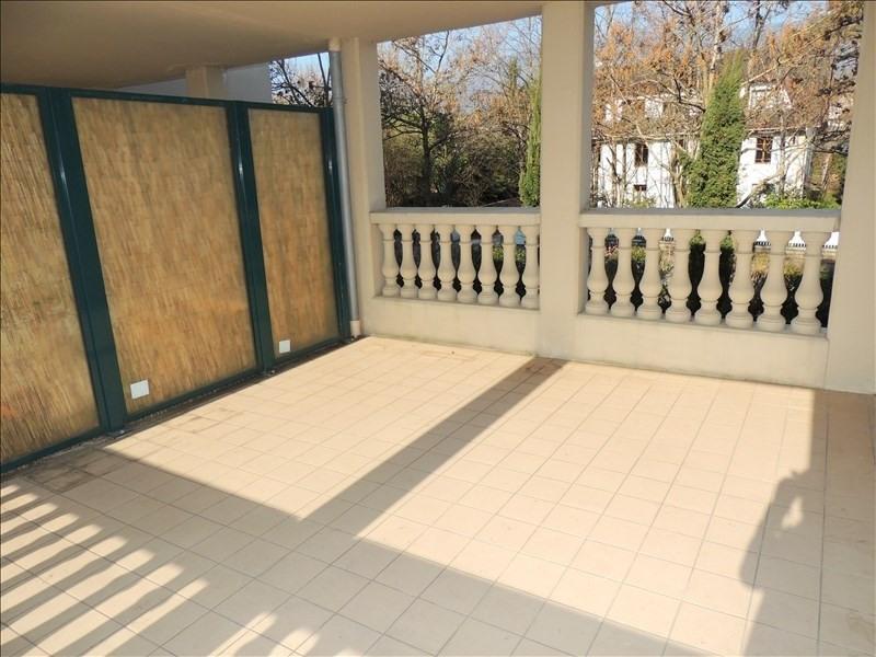 Vendita appartamento Divonne les bains 525000€ - Fotografia 6