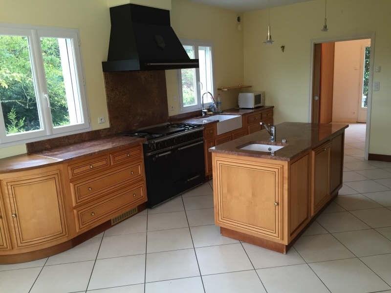 Vente de prestige maison / villa St benoit 597000€ -  6