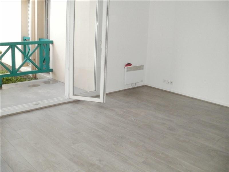 Sale apartment Dax 79500€ - Picture 5