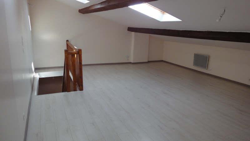 Verhuren  appartement Valence 468€ CC - Foto 3
