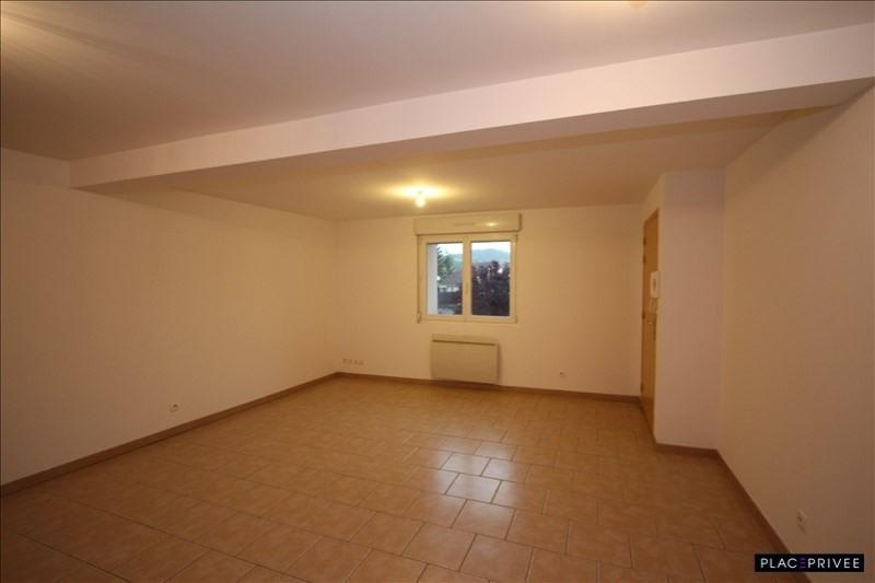 Rental apartment Pierreville 680€ CC - Picture 2