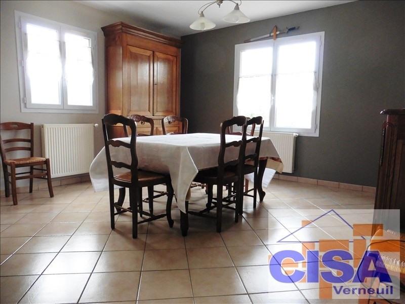 Sale house / villa Cinqueux 325000€ - Picture 5