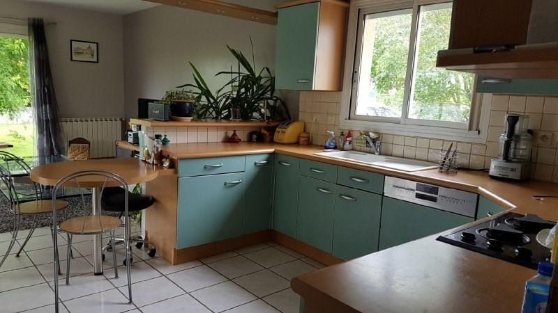Sale house / villa Juillan 244000€ - Picture 3