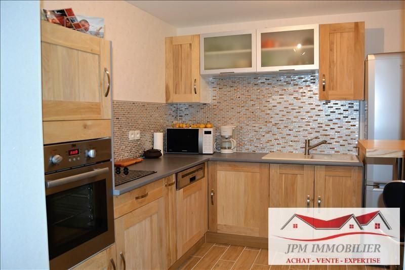 Sale apartment Marignier 159500€ - Picture 2