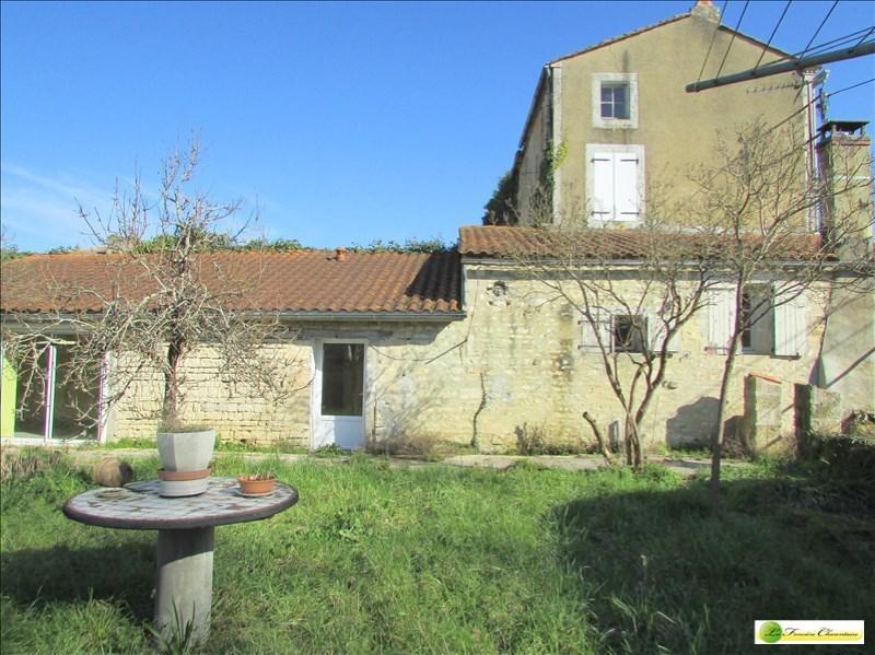 Vente maison / villa Amberac 49500€ - Photo 1