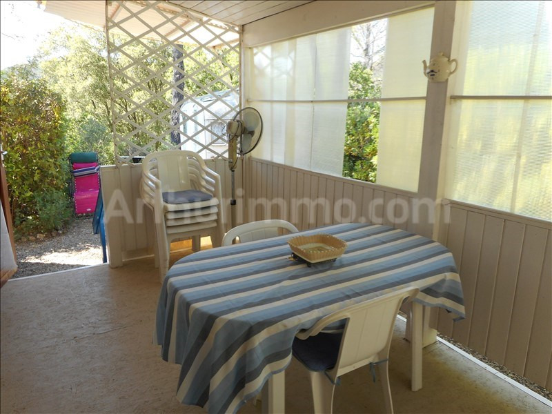 Sale site Frejus 78 000€ - Picture 5