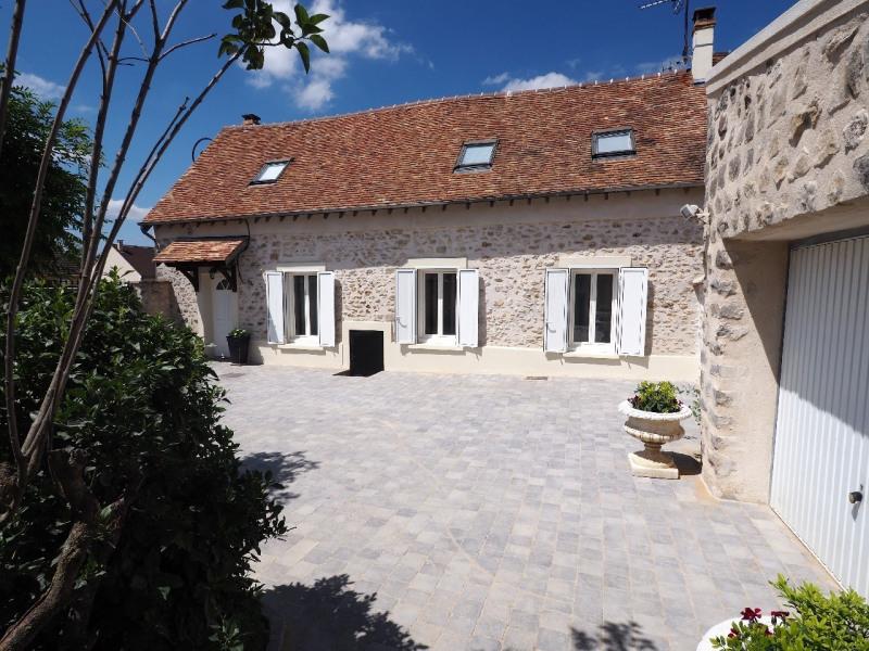 Vente maison / villa Aubigny 287675€ - Photo 1