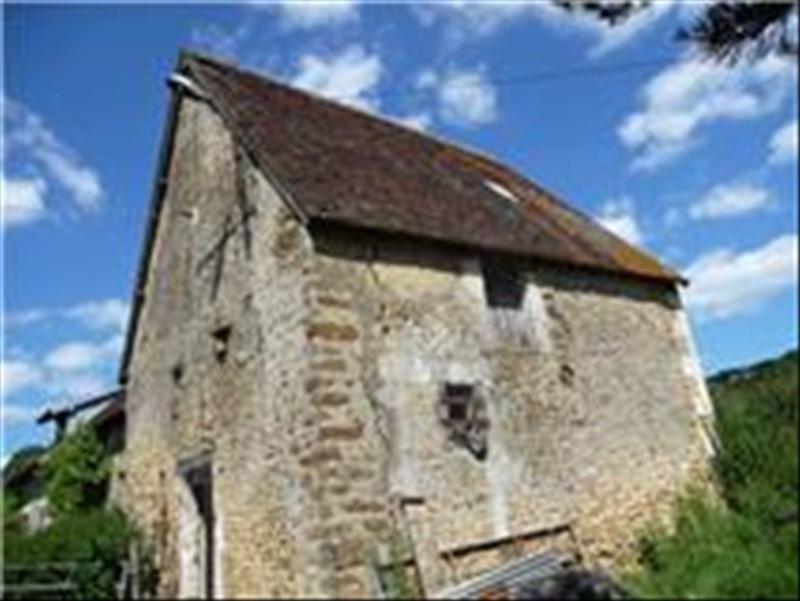 Vente maison / villa Mortagne au perche 87000€ - Photo 9