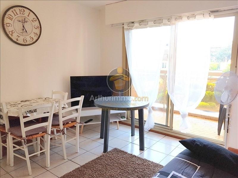 Vente appartement Sainte maxime 101000€ - Photo 4