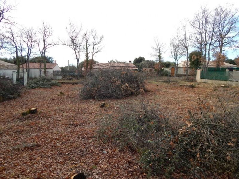 Sale house / villa Régusse 162750€ - Picture 2