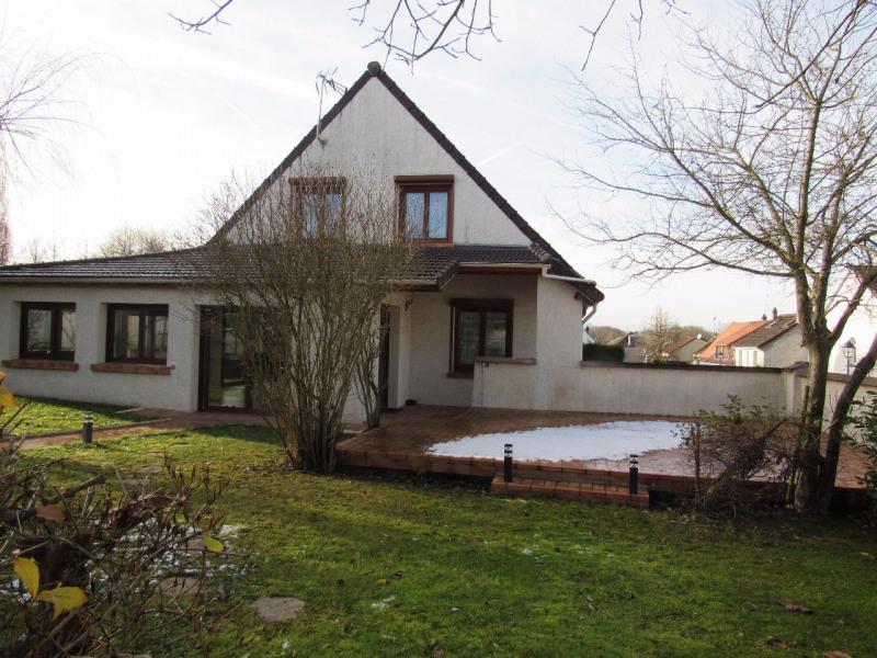 Sale house / villa Ferolles attilly 435000€ - Picture 2