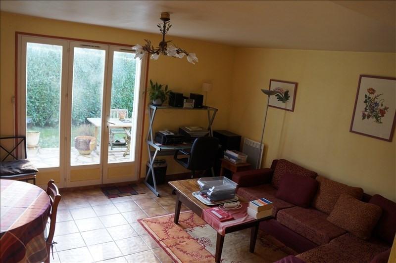 Sale house / villa Pontoise 292600€ - Picture 2