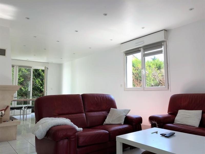 Sale house / villa St leu la foret 529000€ - Picture 2