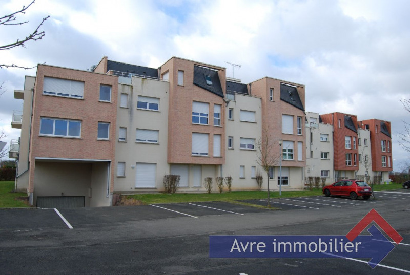 Sale apartment Verneuil d'avre et d'iton 71 800€ - Picture 1