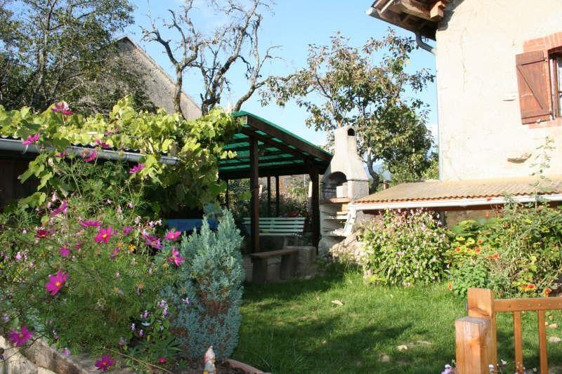 Venta  casa Vieu 93000€ - Fotografía 2