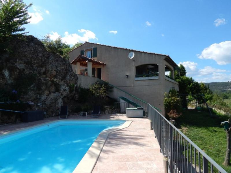 Sale house / villa Salernes 526000€ - Picture 3