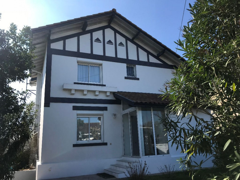 Vente maison / villa Dax 393000€ - Photo 1