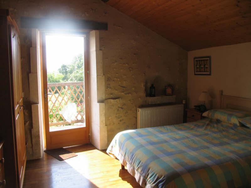Vente maison / villa Leguillac de cercles 264900€ - Photo 7