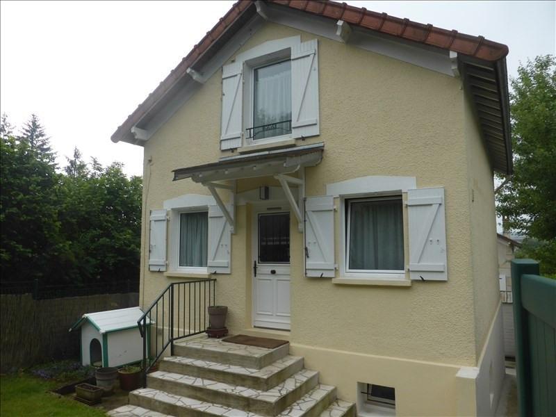 Location maison / villa Vaucresson 2200€ CC - Photo 1