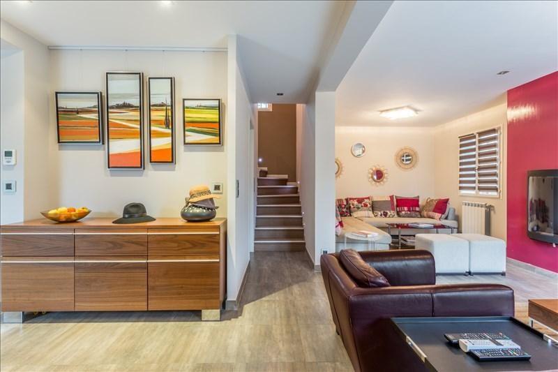 Vente maison / villa Montfavet 439900€ - Photo 2