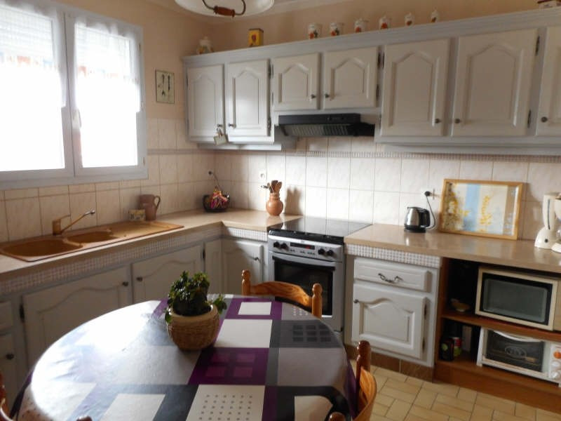 Vente maison / villa St georges de didonne 362250€ - Photo 5