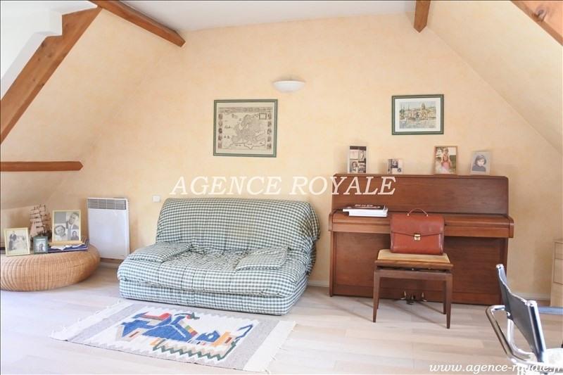 Vente maison / villa Chambourcy 995000€ - Photo 8