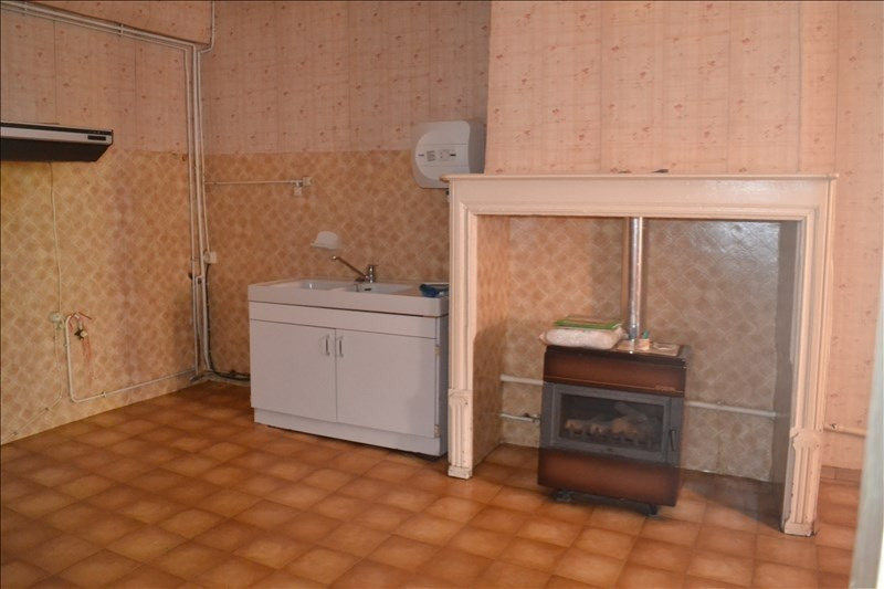 Sale apartment Millau 55 500€ - Picture 2