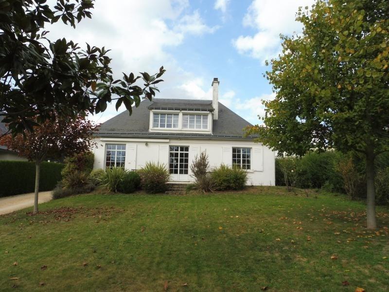 Vente maison / villa Cholet 382900€ - Photo 9