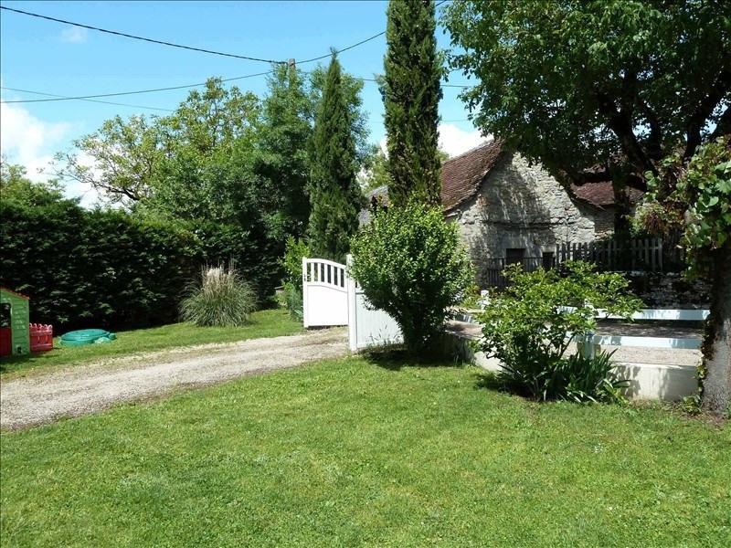 Vente maison / villa Villeneuve 185000€ - Photo 9