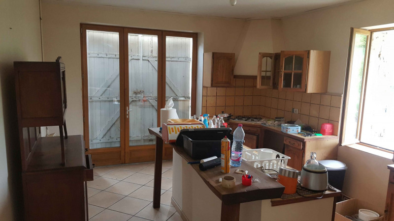Vente maison / villa Mussidan 45 000€ - Photo 3
