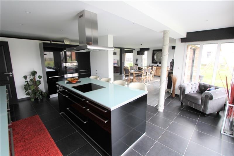 Deluxe sale house / villa Lille 825000€ - Picture 5