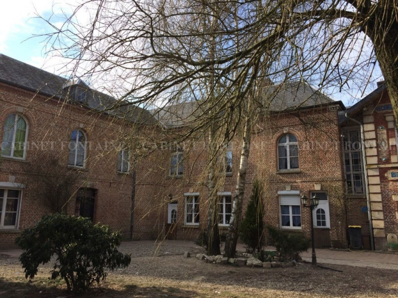 Vente maison / villa Feuquieres 239 000€ - Photo 1
