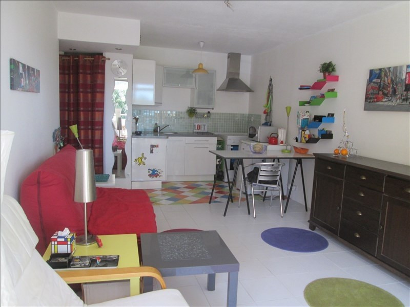 Sale apartment Sete 98 000€ - Picture 3