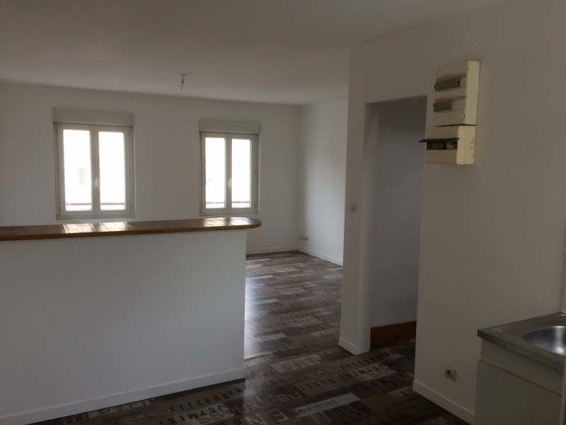 Investment property building Le havre 265000€ - Picture 2