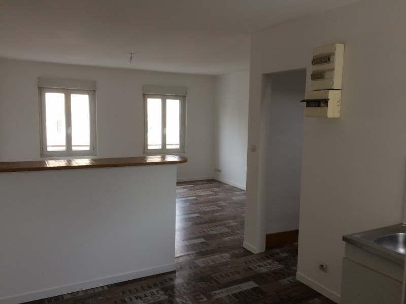 Produit d'investissement immeuble Le havre 265000€ - Photo 2