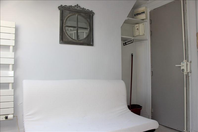 Vente appartement Paris 7ème 125000€ - Photo 4