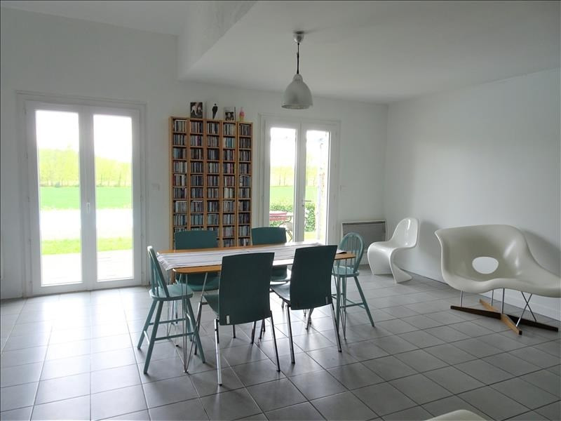 Sale house / villa Aussonne 348000€ - Picture 4