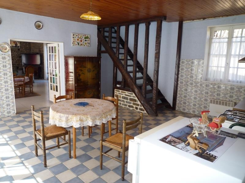 Vente maison / villa Pont d ouilly 118800€ - Photo 3