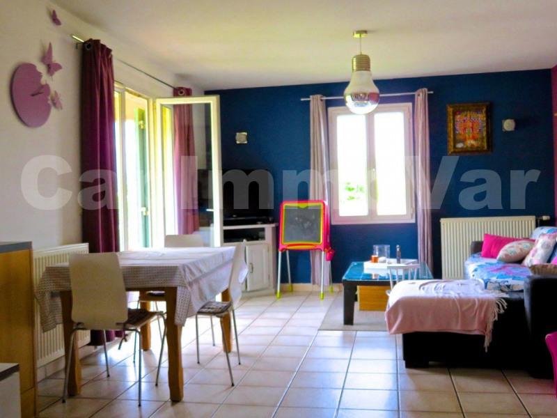 Sale apartment Le beausset 245000€ - Picture 7