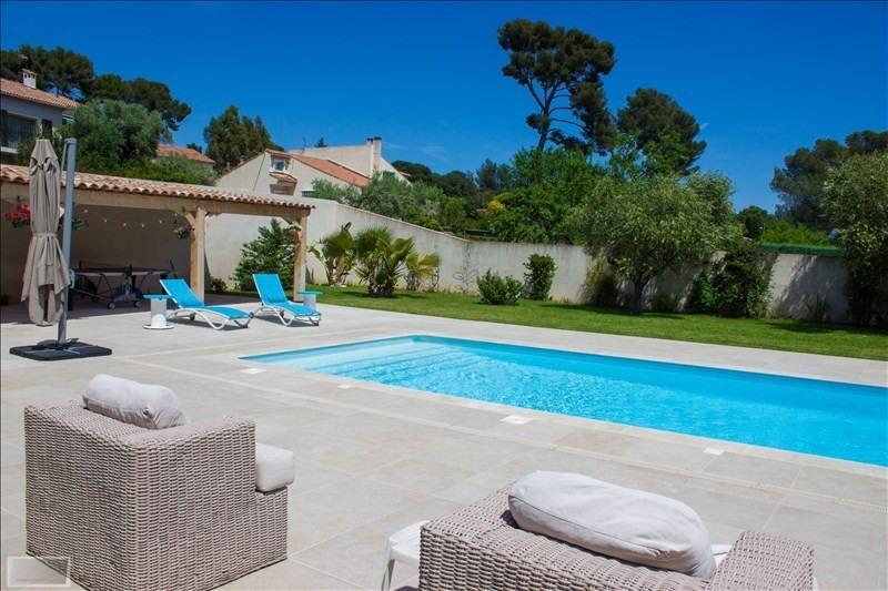 Vente de prestige maison / villa La valette du var 975000€ - Photo 4