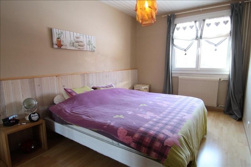 Verkoop  appartement La motte servolex 181000€ - Foto 3